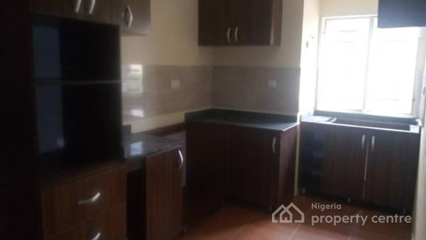 Four Bedroom Terrace Duplex, Brains and Hammers, Galadimawa, Abuja, Terraced Duplex for Rent