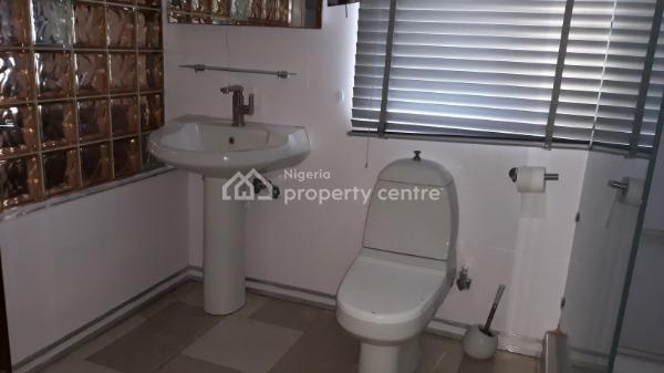Fully Furnished and Serviced 4 Bedroom House with Swimming Pool, Off Admiralty Road, Lekki Phase 1, Lekki, Lagos, Terraced Duplex Short Let