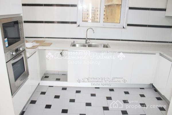 2 Bedroom Flat, Ikate Elegushi, Lekki, Lagos, Flat for Sale