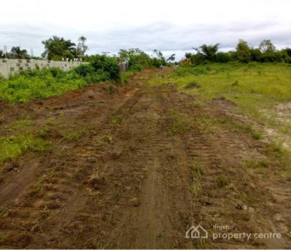 Own a Plot of Land, Ipo, Omagwa, Port Harcourt, Rivers, Residential Land for Sale