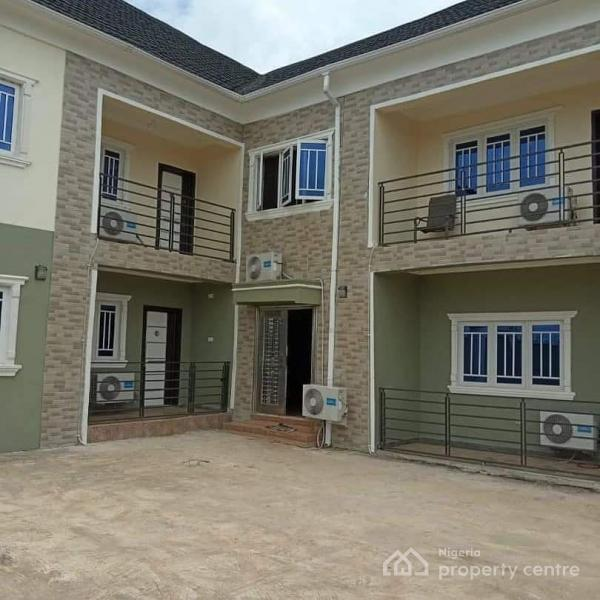 For Rent In My Area: For Rent: Luxury 3bedroom Flat, Kuola Area, Akala Express
