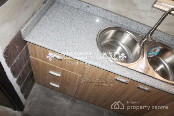 One Bedroom Mini Serviced Flat, Lekki Phase 1, Lekki, Lagos, Mini Flat for Rent