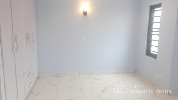 Brand New 5 Bedroom Fully Detached Duplex, Ikate Elegushi, Lekki, Lagos, Detached Duplex for Sale