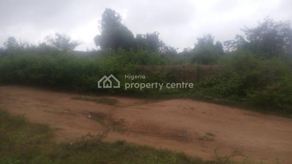 Massive Property, Close to Olubadan Stadium, Gra, Iyaganku, Ibadan, Oyo, Mixed-use Land for Sale
