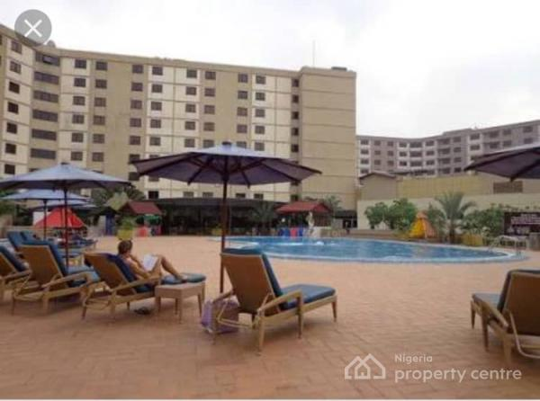 a 4 Star Hotel and Conference Centre with 471 Rooms and Suites, Festac, Isolo, Lagos, Hotel / Guest House for Sale