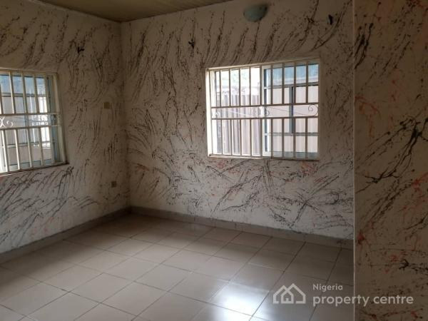 2 Units of 2 Bedroom Bungalows, Chinda, Off Ada George Road, Port Harcourt, Rivers, Semi-detached Bungalow for Sale
