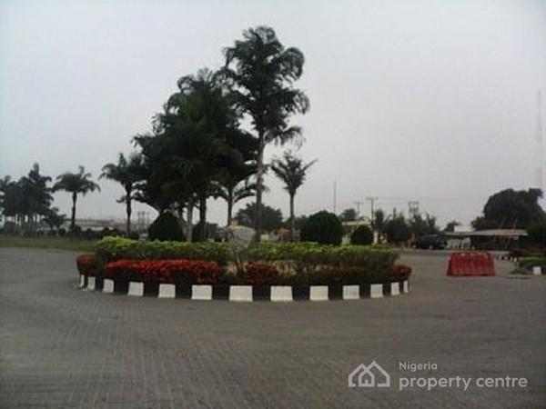 Serviced Plot of Land (675 Sqm), Mayfair Gardens Estate, Awoyaya, Ibeju Lekki, Lagos, Residential Land for Sale