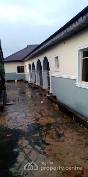 2 Bedroom Flat, Coca Cola Estate, Off Adesan Road, Mowe Ofada, Ogun, Flat for Rent