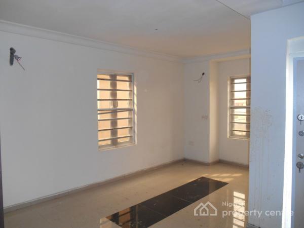 4 Bedroom Fully Detached Duplex, Basorun Estate, Sangotedo, Ajah, Lagos, Detached Duplex for Sale
