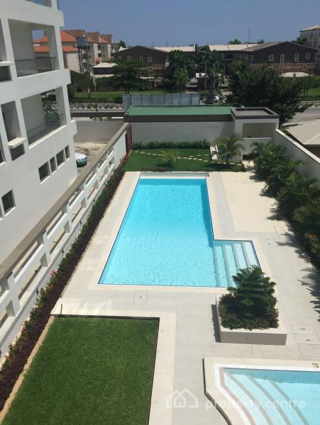 Luxury 4 Bedroom Flat, Banana Island, Ikoyi, Lagos, Flat for Sale