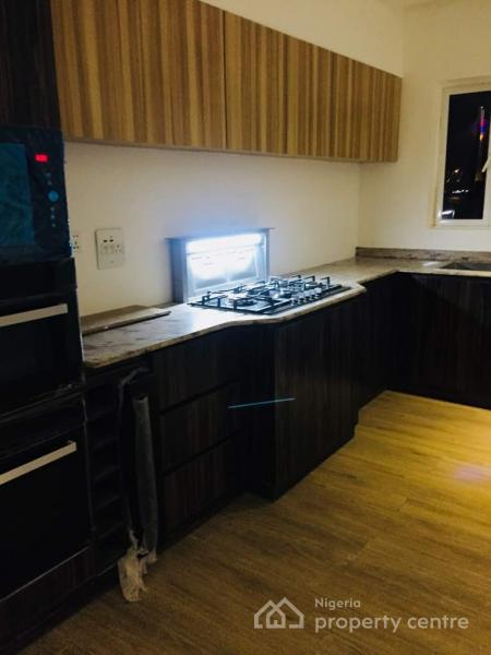 En Suit 3 Bedroom Flat+ 1 Detached Servant Quarters, Banana Island, Ikoyi, Lagos, Flat for Rent
