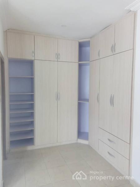 En Suit 4 Bedroom Semi Detached Duplex, Ikate Elegushi, Lekki, Lagos, Detached Duplex for Sale