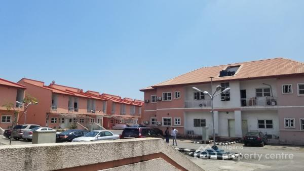 Relatively New 3 Bedroom Terrace Duplex with a Room Bq, Mende Villa, Mende, Maryland, Lagos, Terraced Duplex for Sale