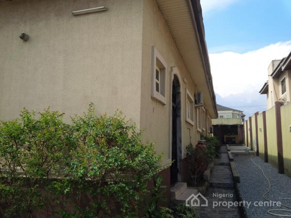 1 Bedroom Mini Flat, Shangisha Phase 2, Gra, Magodo, Lagos, Mini Flat for Rent