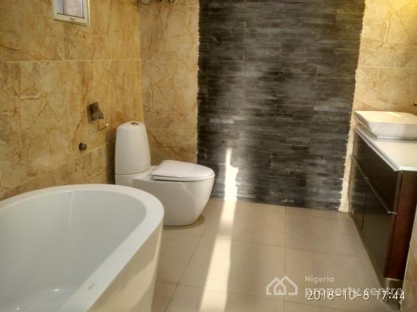Top Notch and Super Luxury 3 Bedroom Apartment, Oniru, Victoria Island (vi), Lagos, Flat for Rent