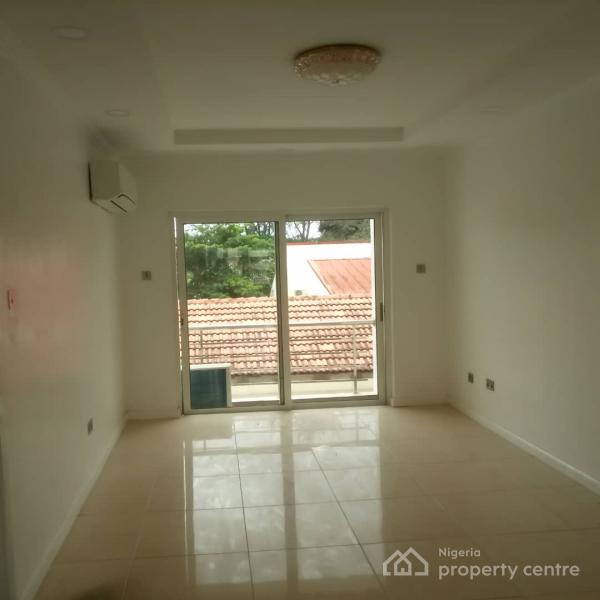 Fully Serviced 3 Bedroom Flat with State of Art Finishing, Off Gerard, Old Ikoyi, Ikoyi, Lagos, Flat for Rent