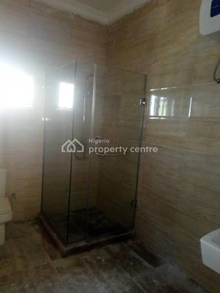 En Suit 4 Bedroom Semi Detached Duplex, Ikate Elegushi, Lekki, Lagos, Semi-detached Duplex for Rent