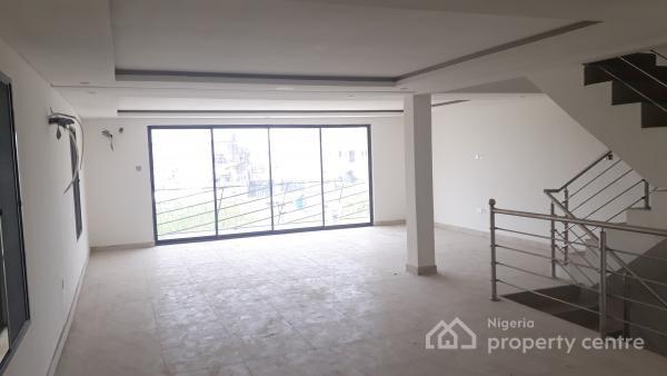 Brand New 4 Bedroom Terrace Duplex, Lekki Phase 1, Lekki, Lagos, Terraced Duplex for Sale