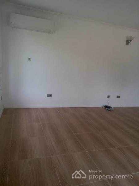 Luxury 3 Bedrooms Apartment with a Bq, Study Room, Gym Room, Laundry Room, Swimming Pool, Elevator, Glossy and Well Fitted Kitchen Etc, Off Osborne Road, Old Ikoyi, Ikoyi, Lagos, Flat for Rent