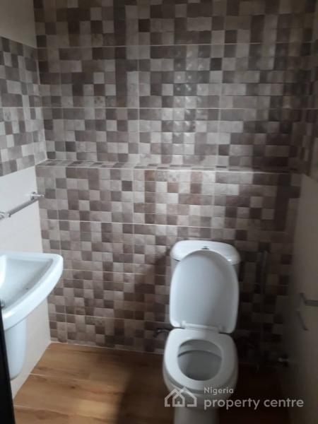 Luxury 5 Bedroom Semidetached Duplex + Bq, Parkview, Ikoyi, Lagos, Semi-detached Duplex for Sale