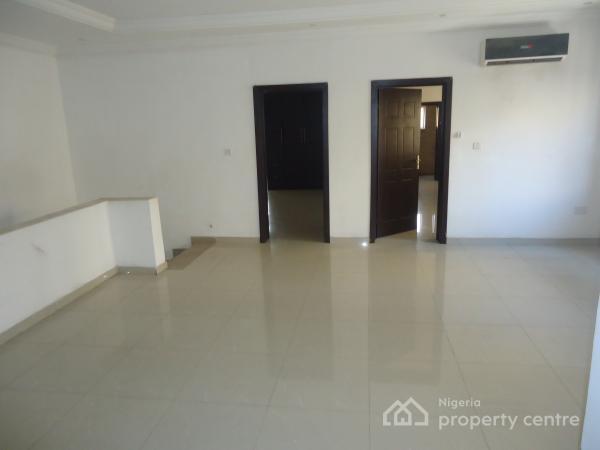 Luxury 4 Bedroom Semi Detached Duplex with Excellent Facilities, Agungi, Lekki, Lagos, Semi-detached Duplex for Rent