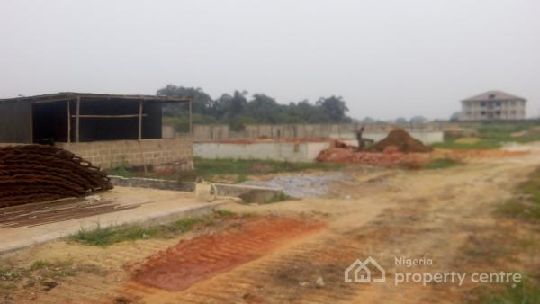 Queens Garden Isheri North, Close to Channels Television, Opic, Isheri North, Lagos, Residential Land for Sale