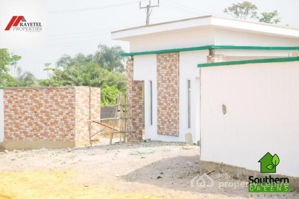 Southern Greens Estate, Orchid Road, Chevron, Chevy View Estate, Lekki, Lagos, Residential Land for Sale
