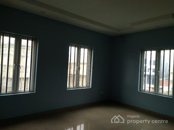 Newly Built 5 Bedroom Fully Detach House, Osapa, Lekki, Lagos, Detached Duplex for Sale