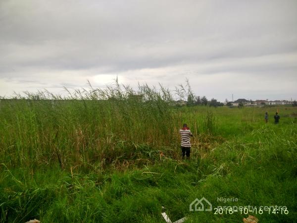 1000sqm Land with Good Title, Onikoyi Estate, Mojisola Onikoyi Estate, Ikoyi, Lagos, Residential Land for Sale