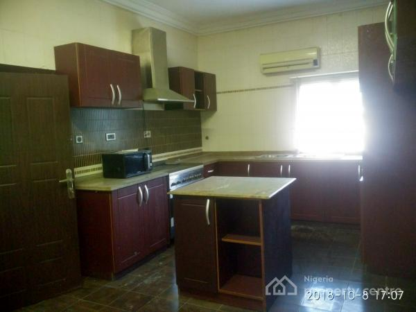 Excellently Finished 3 Bedroom Luxury Apartment, Oniru, Victoria Island (vi), Lagos, Flat for Rent