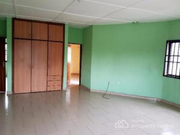 4 Bedroom Detached House with 2 Room Bq, Rumuibekwe, Port Harcourt, Rivers, Detached Duplex for Sale