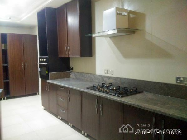 Give Away Price Breathtaking 4 Bedroom Semi-detached for Sale at Parkview Estate Ikoyi Lagos, Parkview, Ikoyi, Lagos, Semi-detached Duplex for Sale