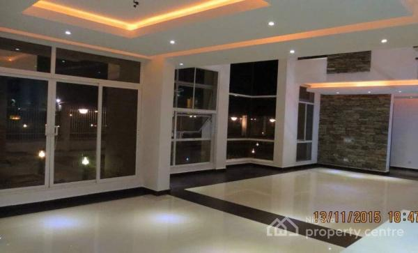 4 Bedroom Terraced Duplex, Banana Island Road, Banana Island, Ikoyi, Lagos, Terraced Duplex for Sale
