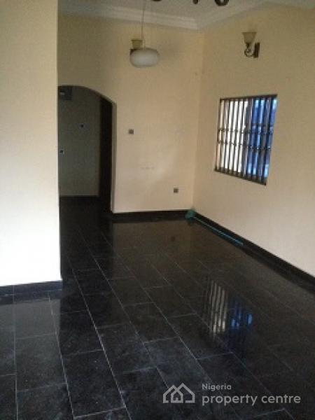4 Bedroom Semi Detached, Chevy View Estate, Lekki, Lagos, Semi-detached Duplex for Rent