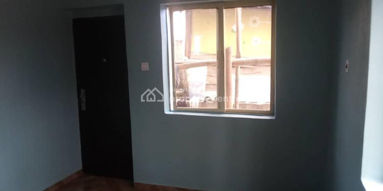 Single Room Self Contained, Opposite Shoprite, Sangotedo, Ajah, Lagos, Block of Flats for Sale