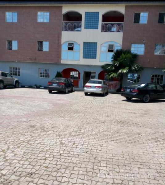 a Clean Room Self Contained, Ikota Villa Estate, Lekki, Lagos, Self Contained (single Rooms) for Rent