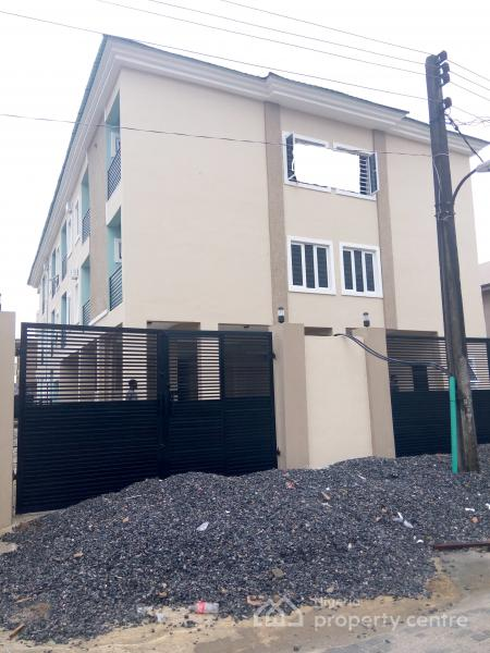 newly built 10 units of 2 bedroom flat with fitted kitchenetc by - Kitchen Etc