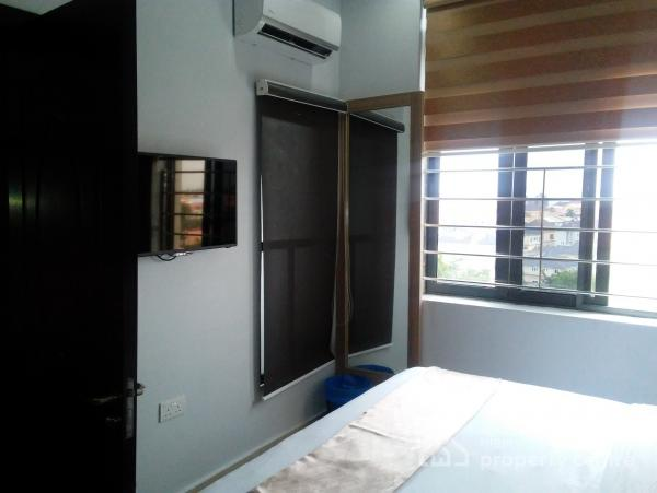 3 Bedroom Luxury Apartments, Agidingbi, Ikeja, Lagos, Flat Short Let