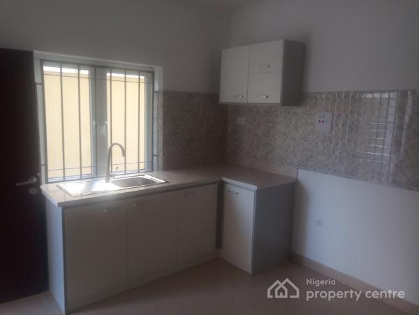 Newly Built (block of 2 Bedroom Apartments), Chevron, Chevy View Estate, Lekki, Lagos, Flat for Sale