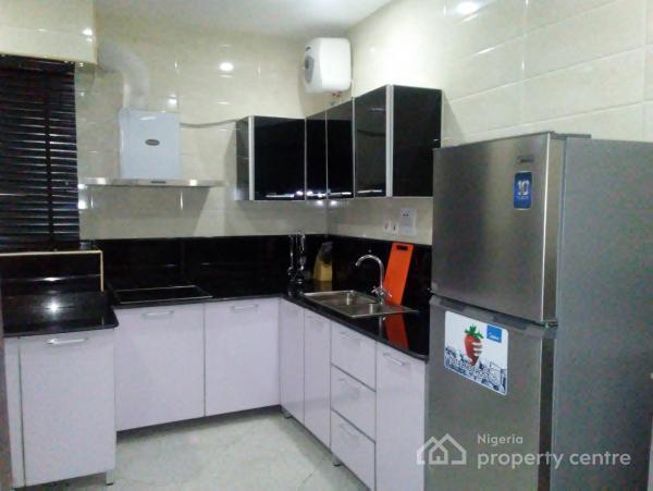 2 Bedroom Luxury Apartments, Agidingbi, Ikeja, Lagos, Flat Short Let