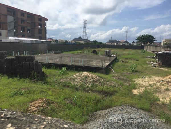 Land, Lekki Phase 1, Lekki, Lagos, Mixed-use Land for Sale