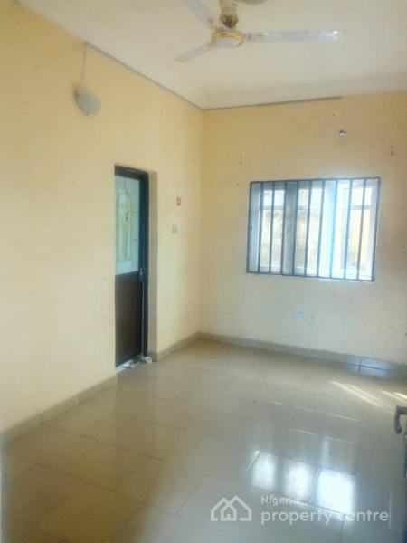 For Rent Nice And Standard Self Contained Apartment Salem Lekki