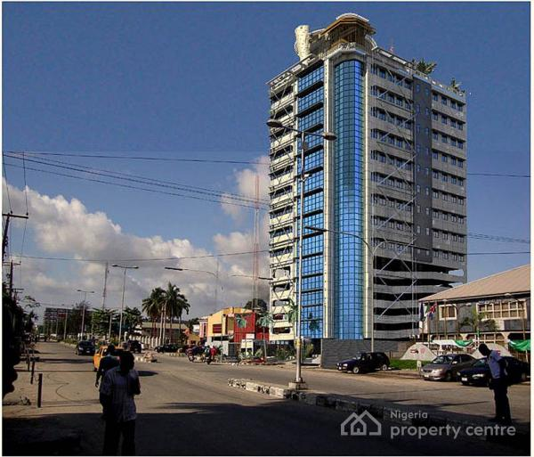 Kanti Tower, 35 Adetokunbo Ademola Street, Victoria Island (vi), Lagos, Office Space for Sale
