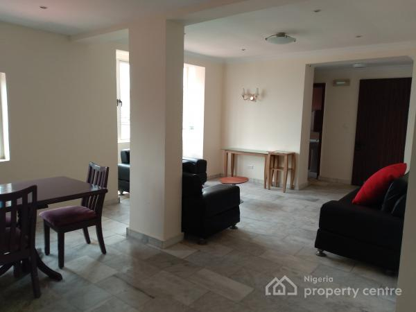 Luxury 2 Bedroom Flat with Excellent Facilities, Old Ikoyi, Ikoyi, Lagos, Flat for Rent