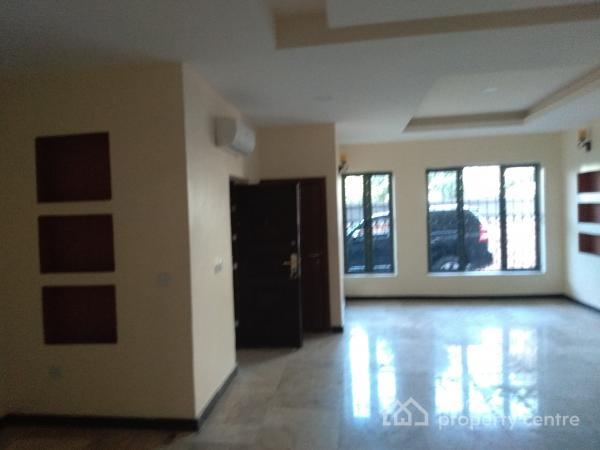 Luxury 3 Bedroom Flat with a Nice Ambience., Oniru, Victoria Island (vi), Lagos, Flat for Sale