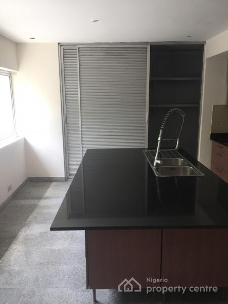 4 Bedroom Terrace Terrace House, Parkview, Ikoyi, Lagos, Terraced Duplex for Rent