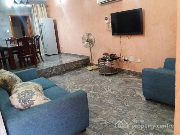 2 Bedroom Apartment with Excellent Facility, Onireke, Jericho, Ibadan, Oyo, Mini Flat Short Let