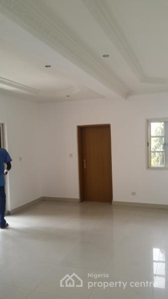 a Lovely3 Bedroom Apartment., Parkview, Ikoyi, Lagos, Flat for Rent