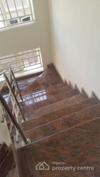 8 Units of 4 Bedroom Terrace with a Room Bq for Sale, Parkview, Ikoyi, Lagos, Terraced Duplex for Sale