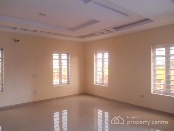 5 Bedroom Fully Detached Duplex with Bq, Along Chevron Alternative Route, Chevy View Estate, Lekki, Lagos, Detached Duplex for Sale